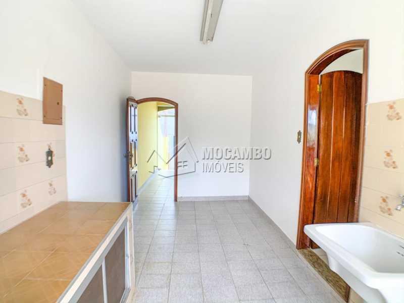 Cozinha - Casa 3 quartos à venda Itatiba,SP - R$ 380.000 - FCCA31304 - 13