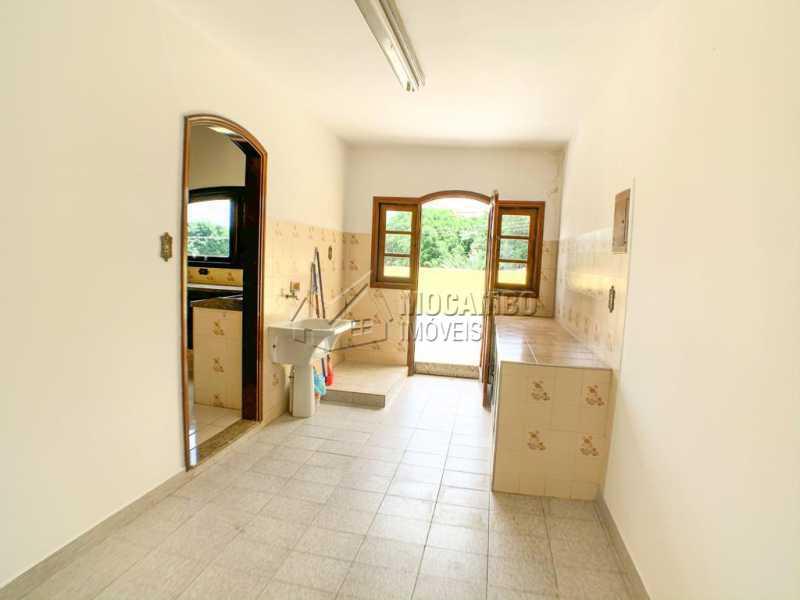 Cozinha/ Copa - Casa 3 quartos à venda Itatiba,SP - R$ 380.000 - FCCA31304 - 17