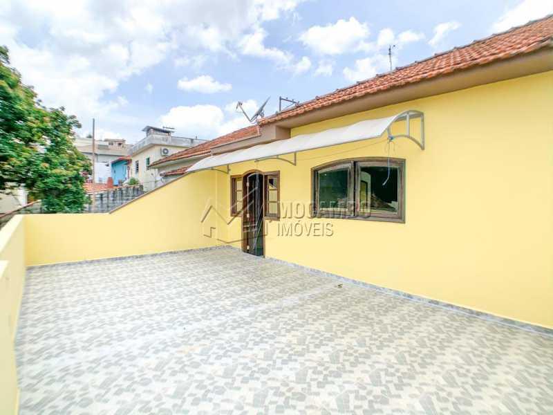 Área externa - Casa 3 quartos à venda Itatiba,SP - R$ 380.000 - FCCA31304 - 18