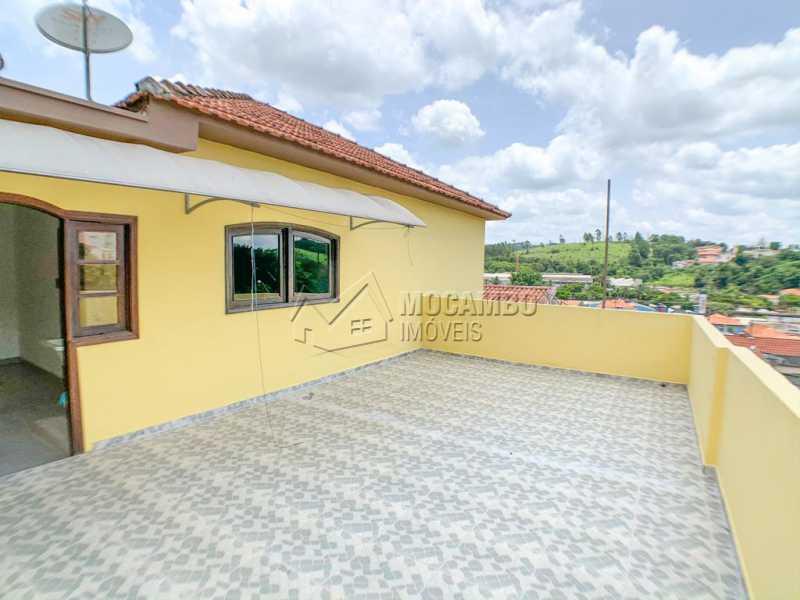 Terraço - Casa 3 quartos à venda Itatiba,SP - R$ 380.000 - FCCA31304 - 20