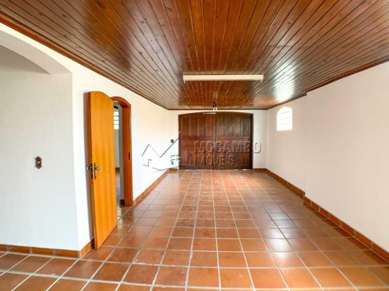 Garagem - Casa 3 quartos à venda Itatiba,SP - R$ 380.000 - FCCA31304 - 23