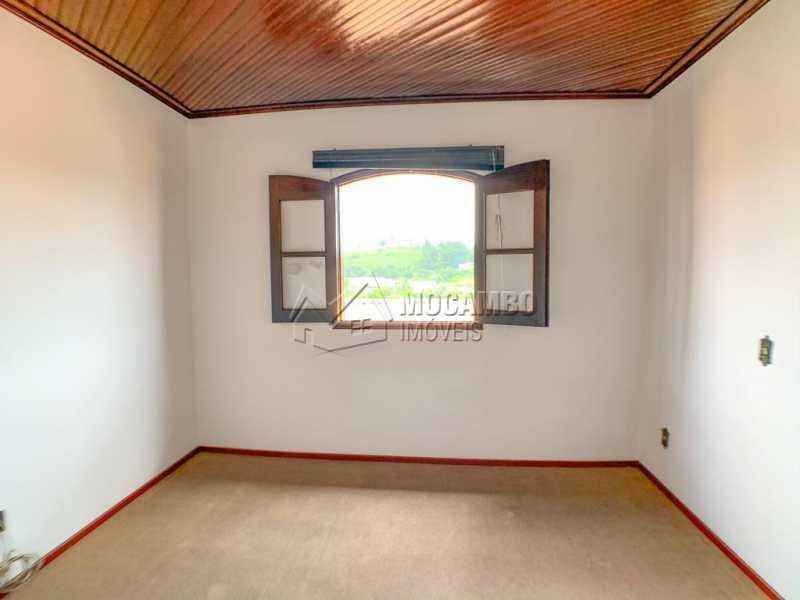 Dormitório  - Casa 3 quartos à venda Itatiba,SP - R$ 380.000 - FCCA31304 - 24