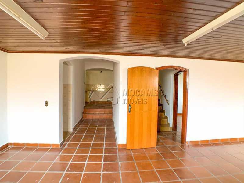 acesso p/andar superior - Casa 3 quartos à venda Itatiba,SP - R$ 380.000 - FCCA31304 - 25