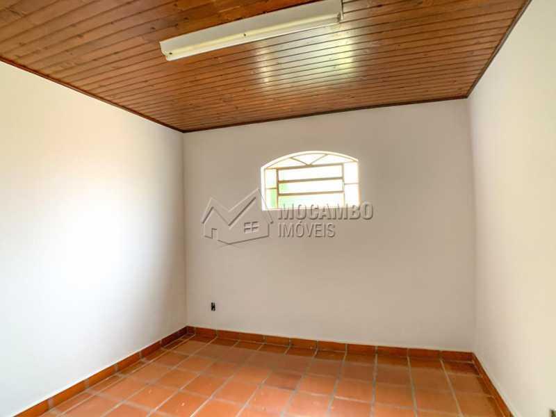Dormitório andar inferior - Casa 3 quartos à venda Itatiba,SP - R$ 380.000 - FCCA31304 - 26