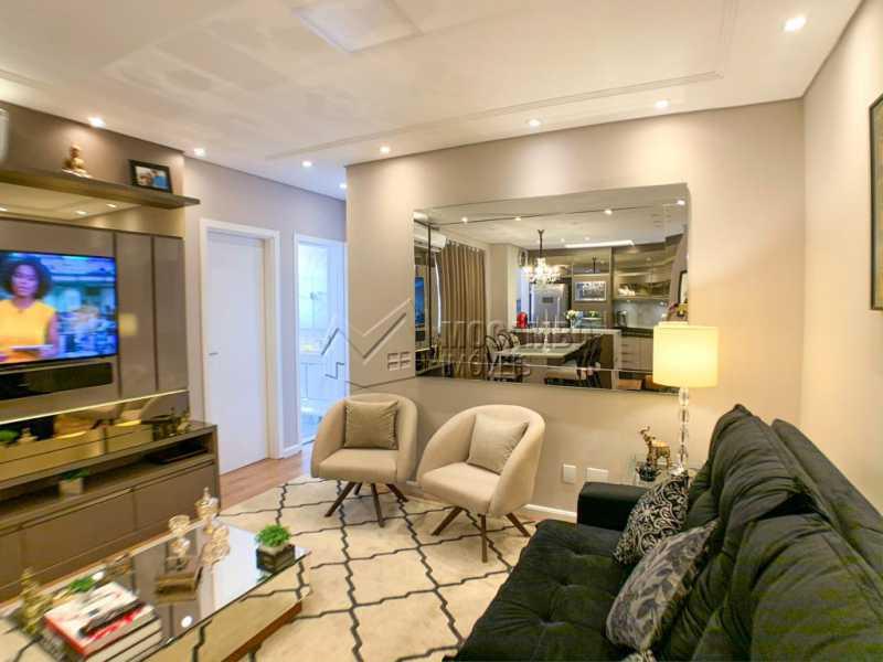 3cf46973-65a4-4c26-af4a-78982c - Apartamento 2 quartos à venda Itatiba,SP - R$ 438.000 - FCAP21060 - 3