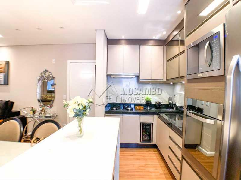 9ba0a312-d119-4894-beea-c9b026 - Apartamento 2 quartos à venda Itatiba,SP - R$ 438.000 - FCAP21060 - 11