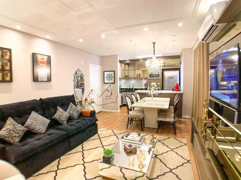 72cd2492-8617-4a09-ac03-eed815 - Apartamento 2 quartos à venda Itatiba,SP - R$ 438.000 - FCAP21060 - 5