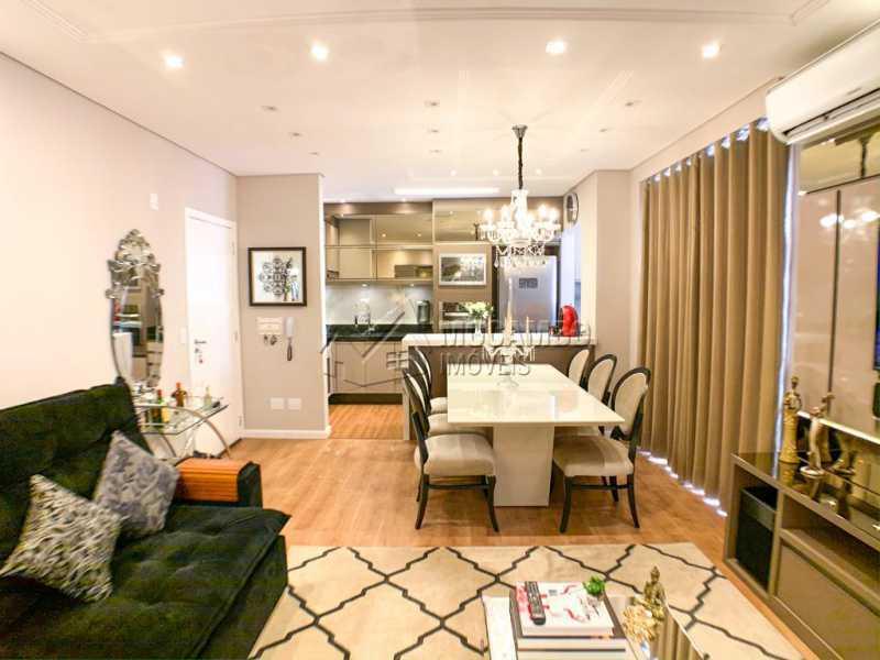 c6275485-185f-40e4-a178-6b8ad7 - Apartamento 2 quartos à venda Itatiba,SP - R$ 438.000 - FCAP21060 - 7