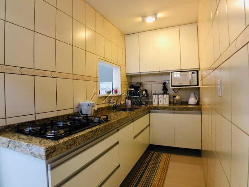 Cozinha - Casa 2 quartos à venda Itatiba,SP - R$ 450.000 - FCCA21303 - 8