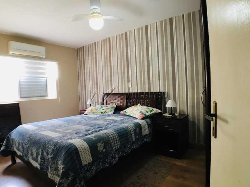 Dormitório - Casa 2 quartos à venda Itatiba,SP - R$ 450.000 - FCCA21303 - 10