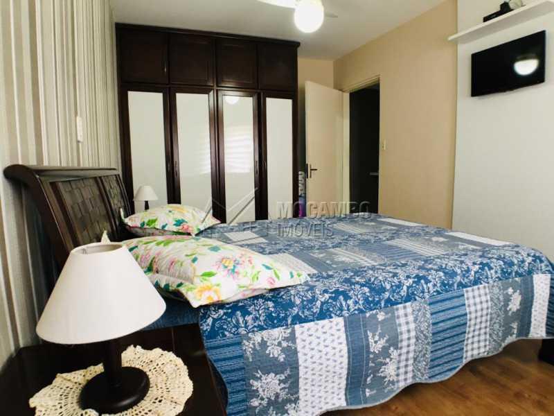 Dormitório - Casa 2 quartos à venda Itatiba,SP - R$ 450.000 - FCCA21303 - 11