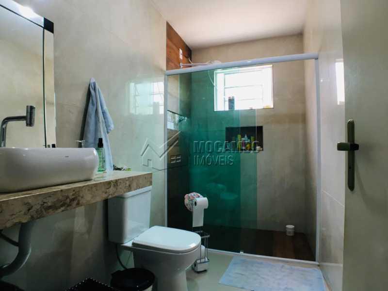 Banheiro social - Casa 2 quartos à venda Itatiba,SP - R$ 450.000 - FCCA21303 - 12