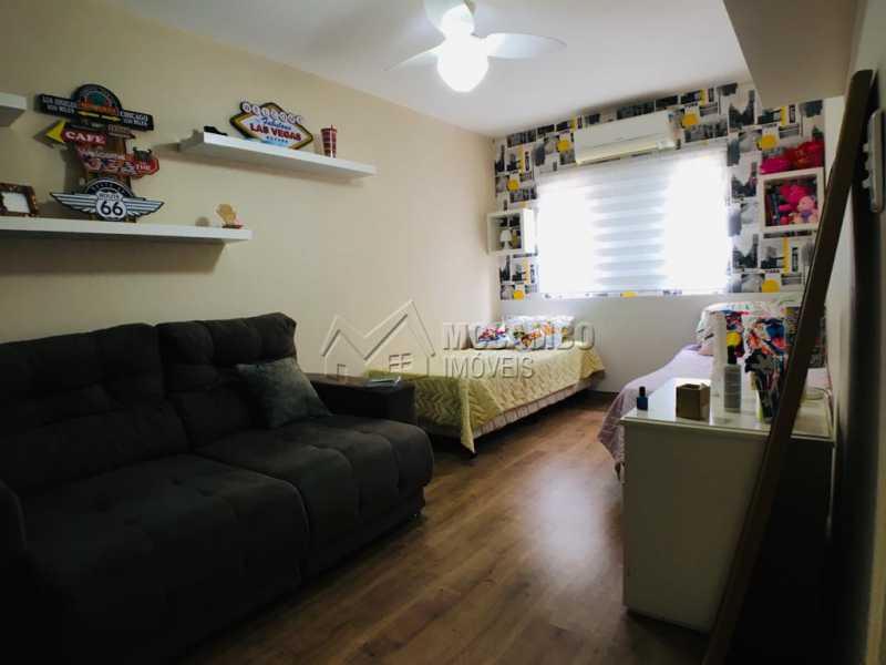 Dormitório - Casa 2 quartos à venda Itatiba,SP - R$ 450.000 - FCCA21303 - 14