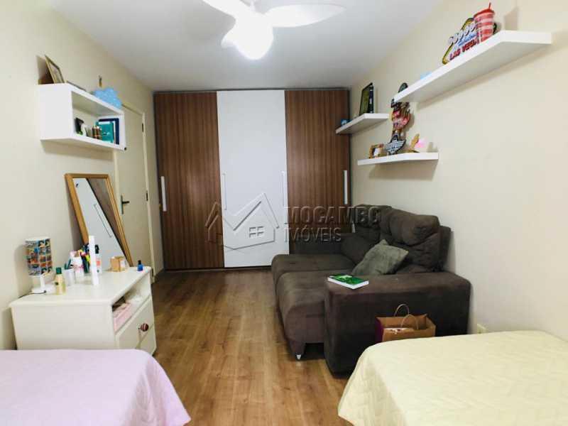 Dormitório - Casa 2 quartos à venda Itatiba,SP - R$ 450.000 - FCCA21303 - 13