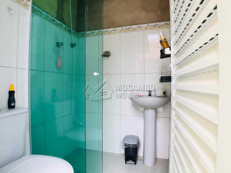 Banheiro externo - Casa 2 quartos à venda Itatiba,SP - R$ 450.000 - FCCA21303 - 16