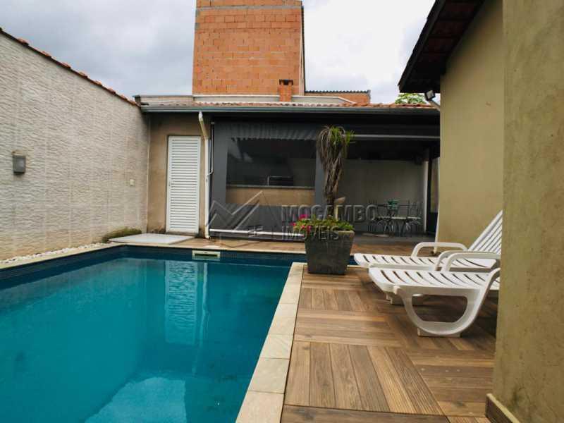 Área gourmet - Casa 2 quartos à venda Itatiba,SP - R$ 450.000 - FCCA21303 - 15