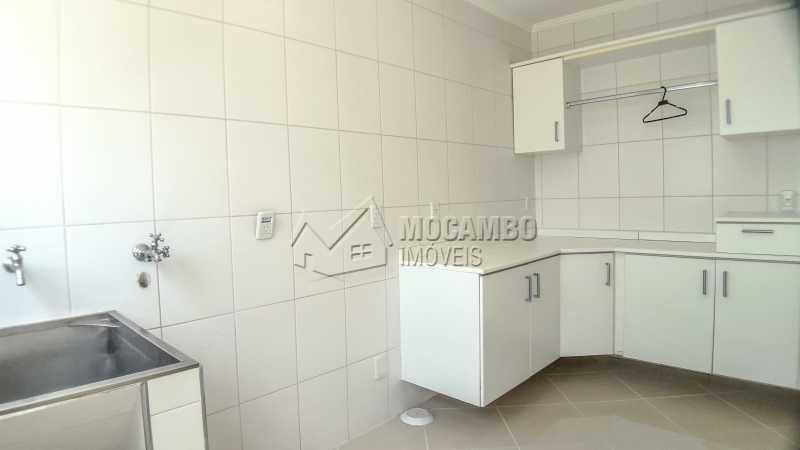 Lavanderia - Casa em Condomínio 4 quartos à venda Itatiba,SP - R$ 1.200.000 - FCCN40151 - 9