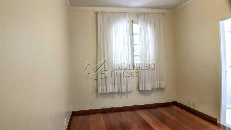 Suíte 01 - Casa em Condomínio 4 quartos à venda Itatiba,SP - R$ 1.200.000 - FCCN40151 - 10