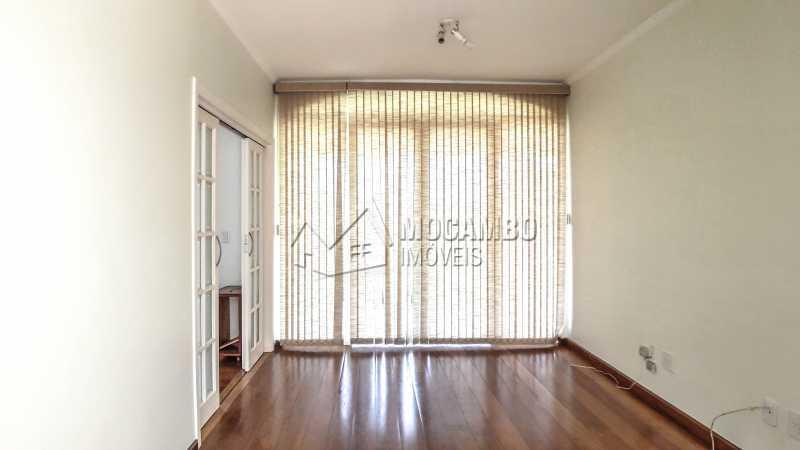 Suíte 02 com Escritório - Casa em Condomínio 4 quartos à venda Itatiba,SP - R$ 1.200.000 - FCCN40151 - 14