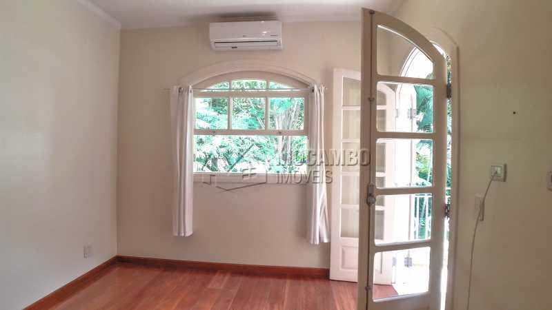 Suíte - Casa em Condomínio 4 quartos à venda Itatiba,SP - R$ 1.200.000 - FCCN40151 - 18