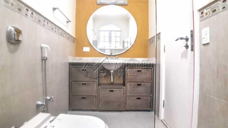 Banheiro Suíte - Casa em Condomínio 4 quartos à venda Itatiba,SP - R$ 1.200.000 - FCCN40151 - 21