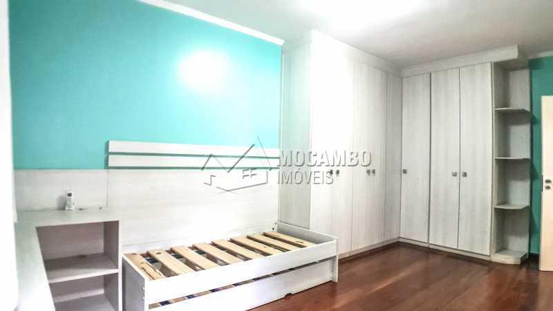 Suíte - Casa em Condomínio 4 quartos à venda Itatiba,SP - R$ 1.200.000 - FCCN40151 - 23