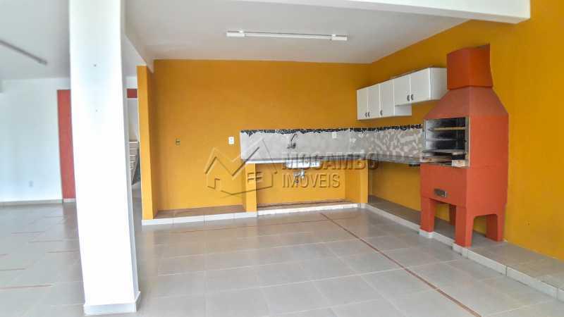 Àrea Gourmet - Casa em Condomínio 4 quartos à venda Itatiba,SP - R$ 1.200.000 - FCCN40151 - 26