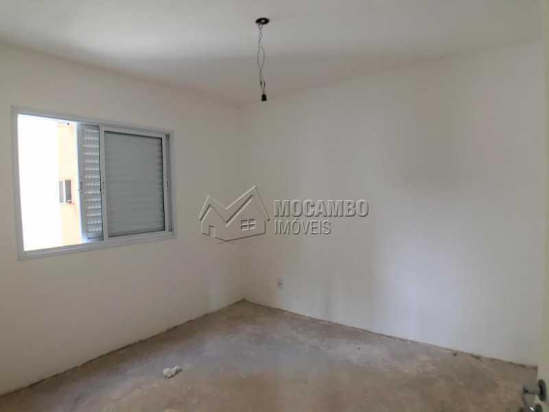 Dormitório - Apartamento 2 Quartos À Venda Itatiba,SP - R$ 159.500 - FCAP21062 - 6