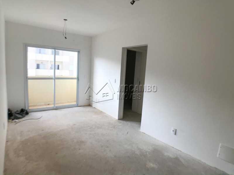 Sala - Apartamento 2 Quartos À Venda Itatiba,SP - R$ 159.500 - FCAP21062 - 1