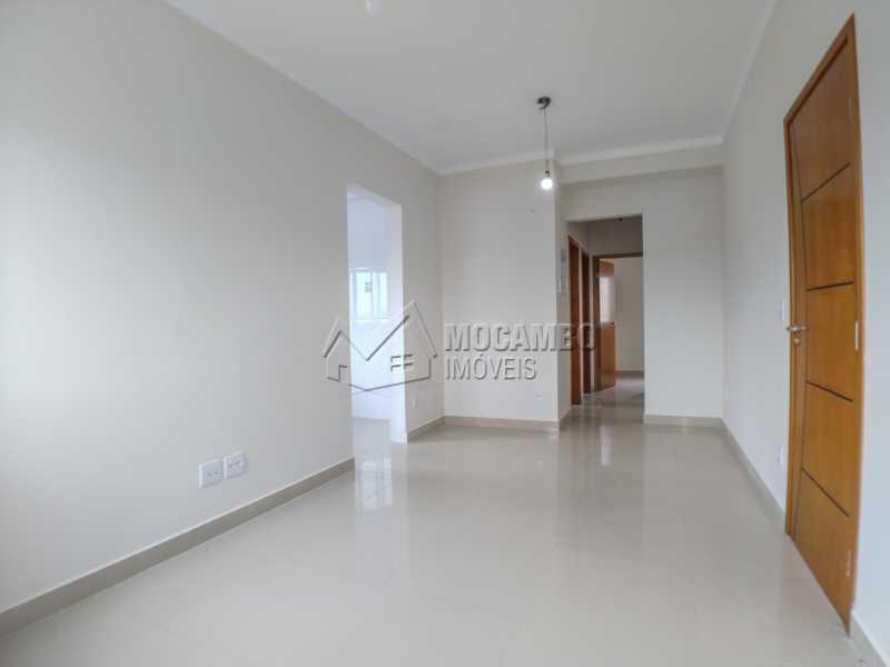 Sala - Apartamento 3 quartos à venda Itatiba,SP - R$ 238.000 - FCAP30543 - 5