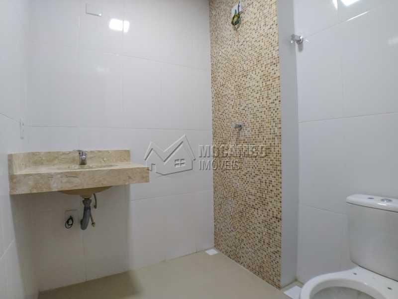 Banheiro - Apartamento 3 quartos à venda Itatiba,SP - R$ 238.000 - FCAP30543 - 7