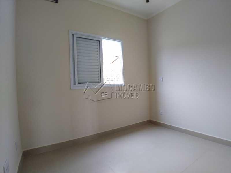 Dormitório - Apartamento 3 quartos à venda Itatiba,SP - R$ 238.000 - FCAP30543 - 8