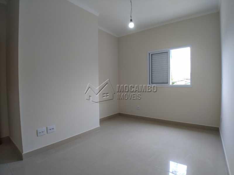 Dormitório - Apartamento 3 quartos à venda Itatiba,SP - R$ 238.000 - FCAP30543 - 9