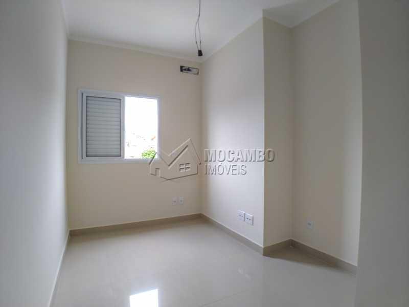 Dormitório - Apartamento 3 quartos à venda Itatiba,SP - R$ 238.000 - FCAP30543 - 10