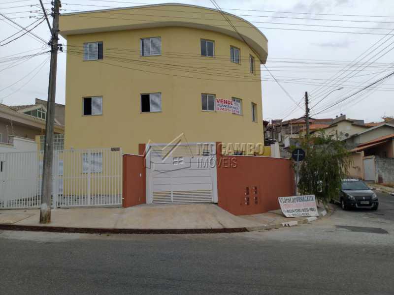 Predio - Apartamento 3 quartos à venda Itatiba,SP - R$ 238.000 - FCAP30543 - 1