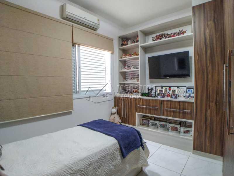 Dormitório - Casa em Condomínio 3 Quartos À Venda Itatiba,SP - R$ 660.000 - FCCN30442 - 11