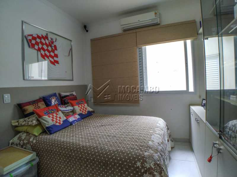 Dormitório - Casa em Condomínio 3 Quartos À Venda Itatiba,SP - R$ 660.000 - FCCN30442 - 14