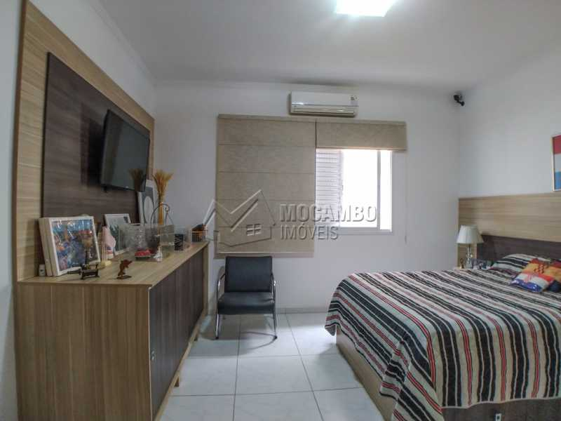 Suíte - Casa em Condomínio 3 Quartos À Venda Itatiba,SP - R$ 660.000 - FCCN30442 - 16