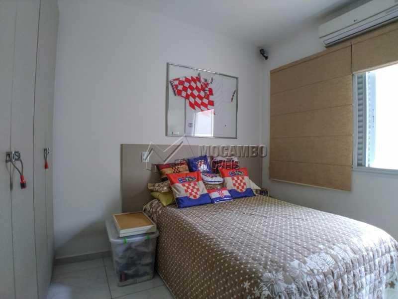 Dormitório - Casa em Condomínio 3 Quartos À Venda Itatiba,SP - R$ 660.000 - FCCN30442 - 15