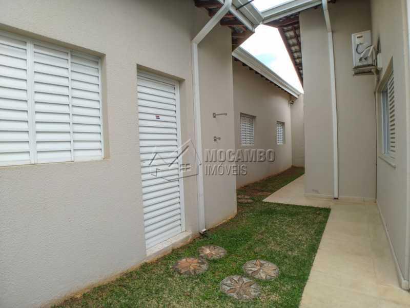Edicula - Casa em Condomínio 3 Quartos À Venda Itatiba,SP - R$ 660.000 - FCCN30442 - 22