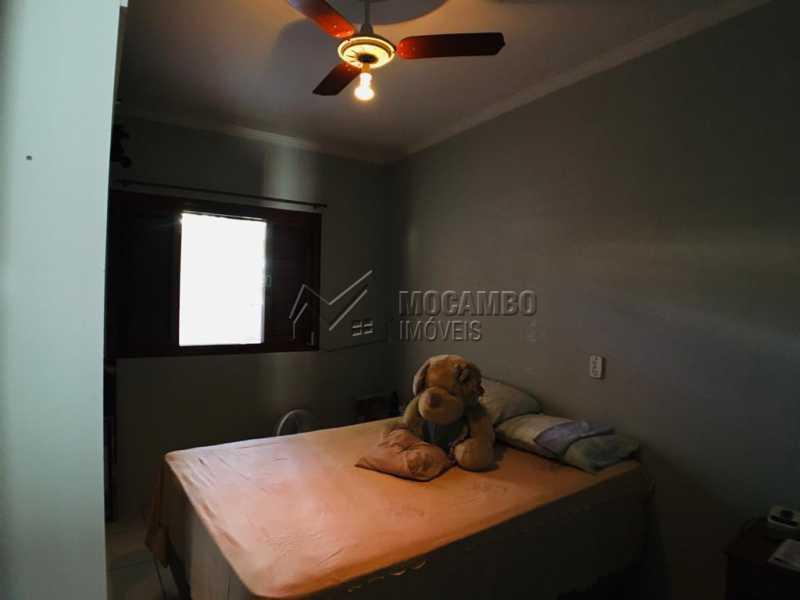 Dormitório - Casa 2 quartos à venda Itatiba,SP - R$ 350.000 - FCCA21304 - 5