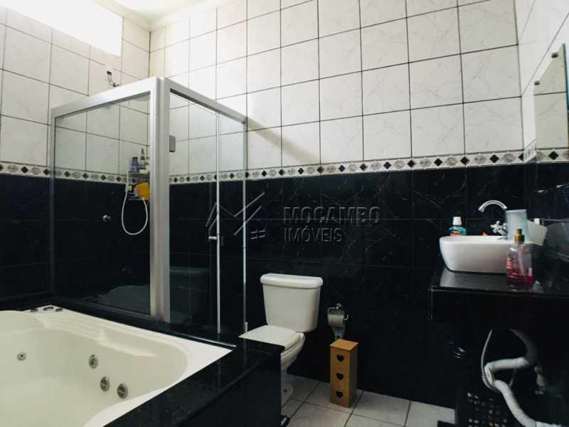 Banheiro - Casa 2 quartos à venda Itatiba,SP - R$ 350.000 - FCCA21304 - 6