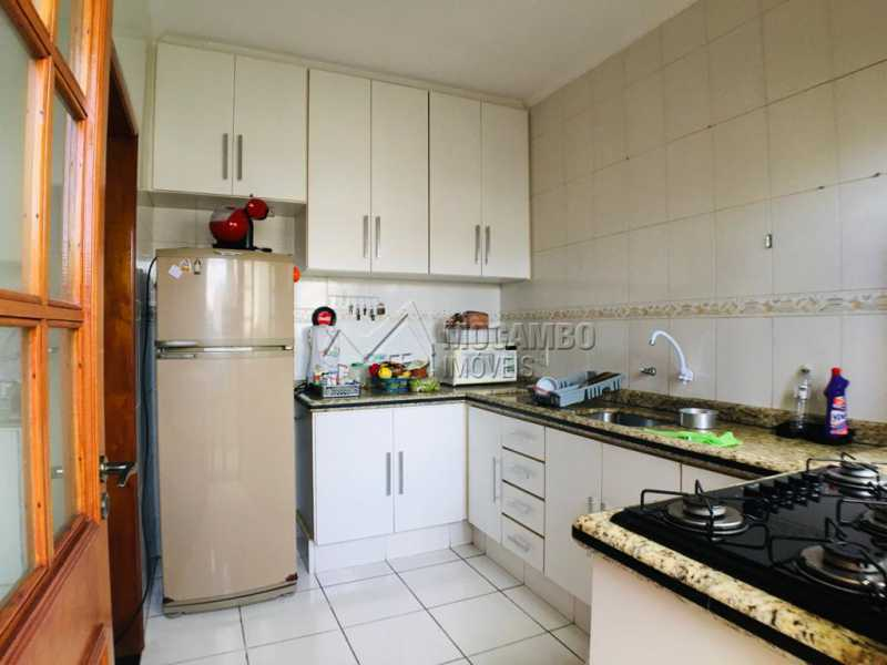Cozinha - Casa 2 quartos à venda Itatiba,SP - R$ 350.000 - FCCA21304 - 1