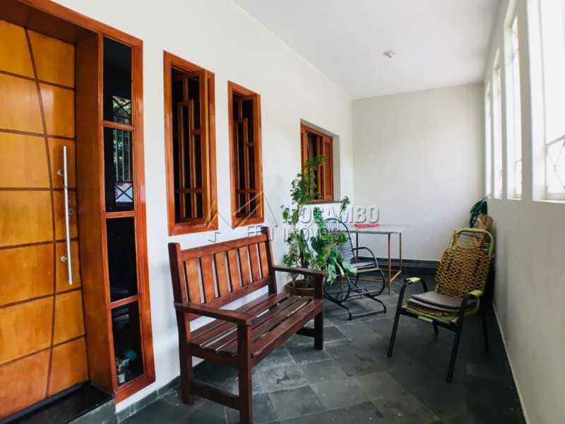 Varanda - Casa 2 quartos à venda Itatiba,SP - R$ 350.000 - FCCA21304 - 7