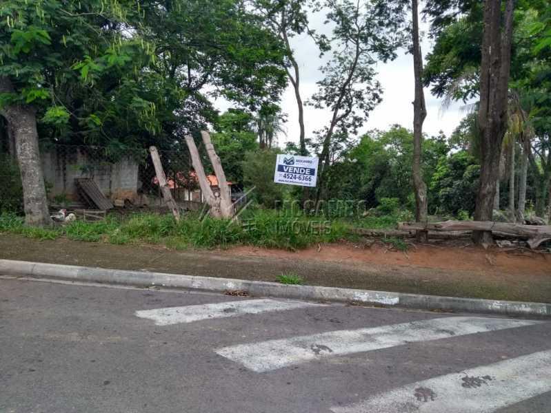 Frente. - Terreno 9075m² À Venda Itatiba,SP - R$ 1.700.000 - FCMF00149 - 1