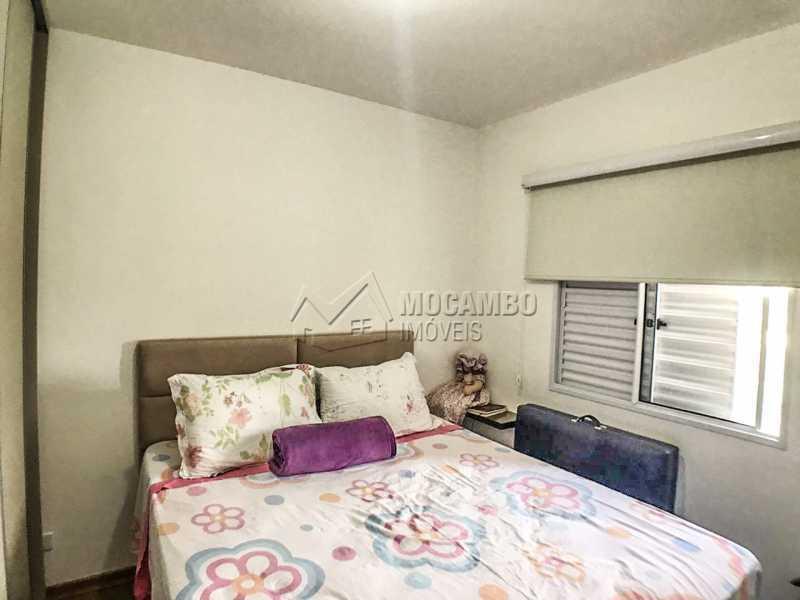 Suite. - Apartamento 2 quartos à venda Itatiba,SP - R$ 240.000 - FCAP21064 - 9