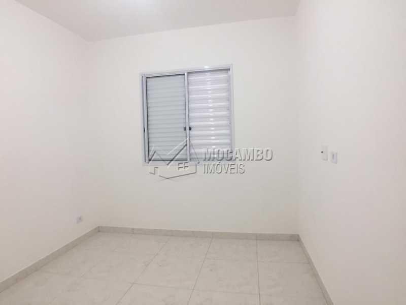 Dormitório  - Apartamento 2 Quartos À Venda Itatiba,SP - R$ 235.000 - FCAP21065 - 5