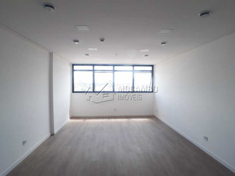 Sala - Sala Comercial Condomínio Edifício Praxx Itatiba, Itatiba, Vila Brasileira, SP Para Alugar, 36m² - FCSL00221 - 1