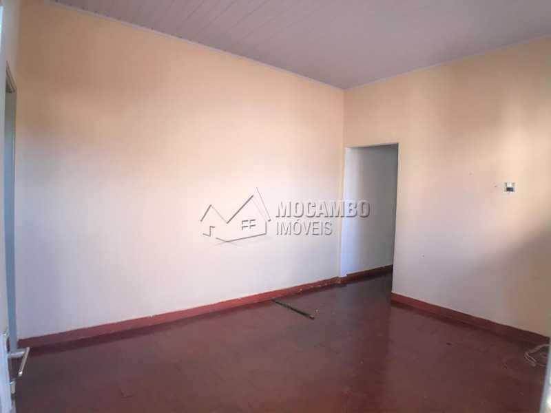 Sala - Casa 2 quartos à venda Itatiba,SP - R$ 250.000 - FCCA21305 - 3