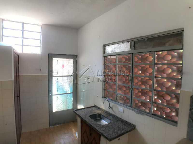 Cozinha - Casa 2 quartos à venda Itatiba,SP - R$ 250.000 - FCCA21305 - 9